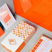 Diseño de flyers y folletos