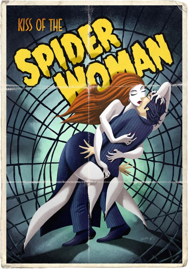 DdR_spiderwoman-big