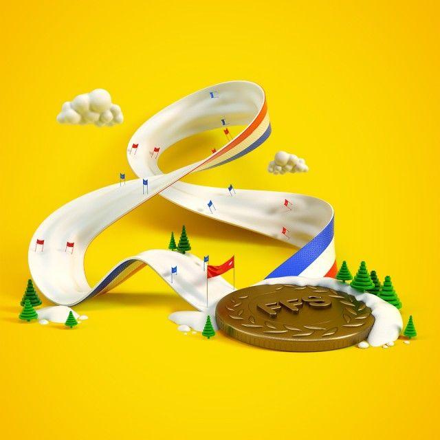 French-Federation-of-Ski-Illustrations_1-640x640