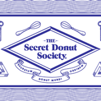 The Secret Donut Society
