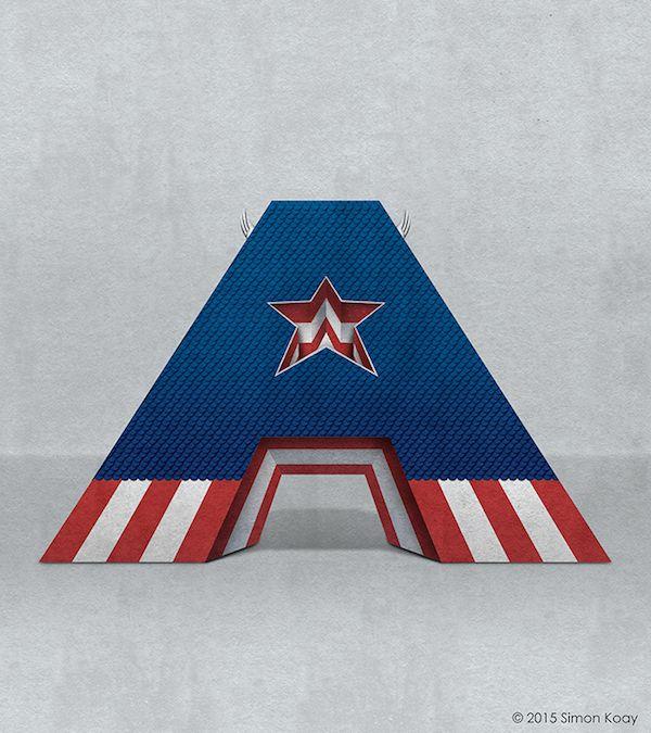 alfabeto-inspirado-superheroes-asombroso-A