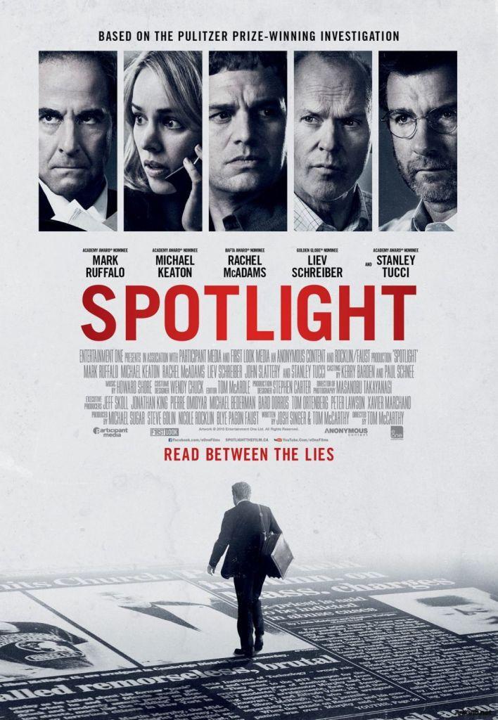 spotlight cartel oscar
