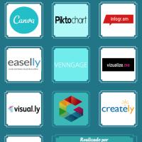 10 herramientas para crear infografías