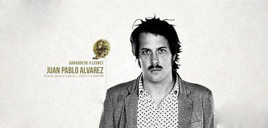 Entrevista a Juan Pablo Alvarez