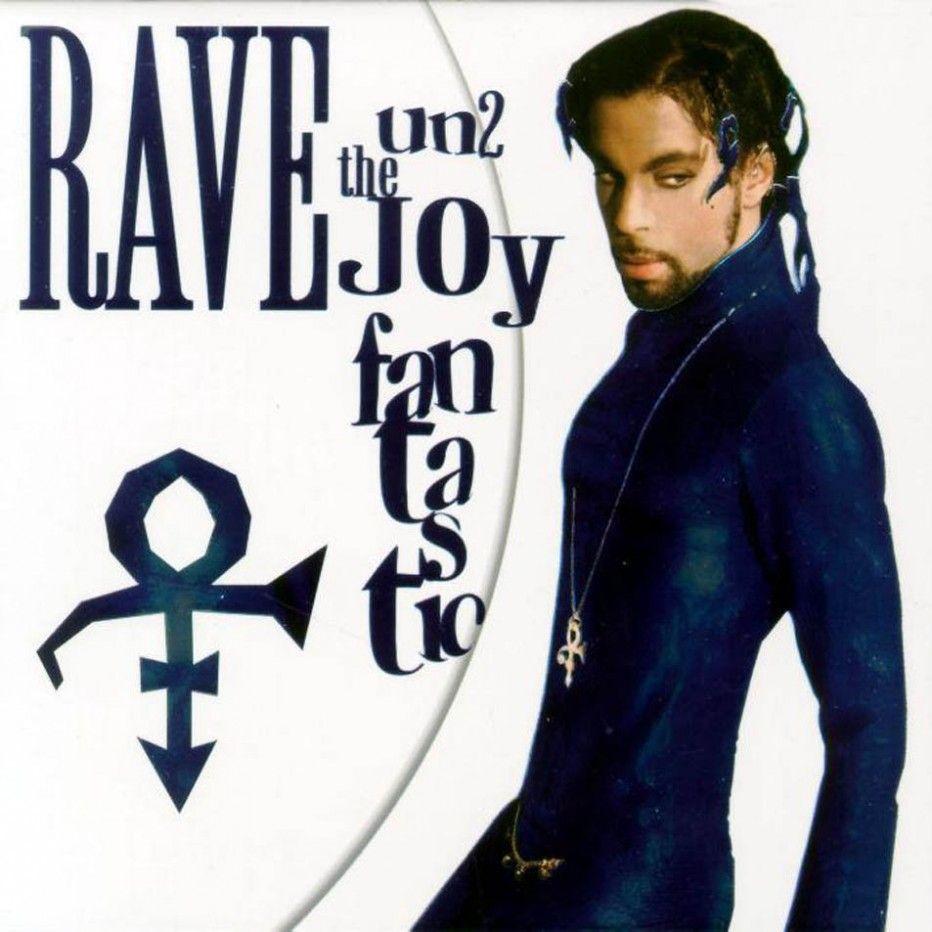 tribute to design album covers prince