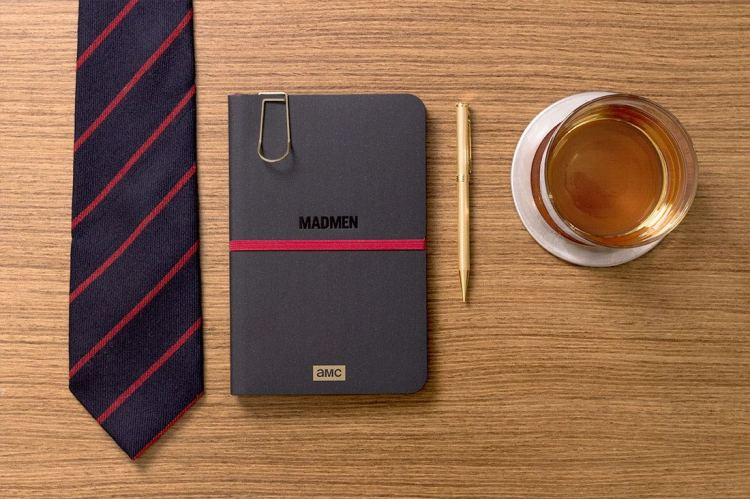 agenda mad men don draper