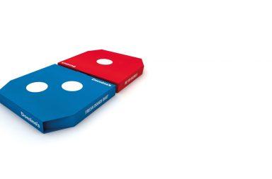 packaging dominos
