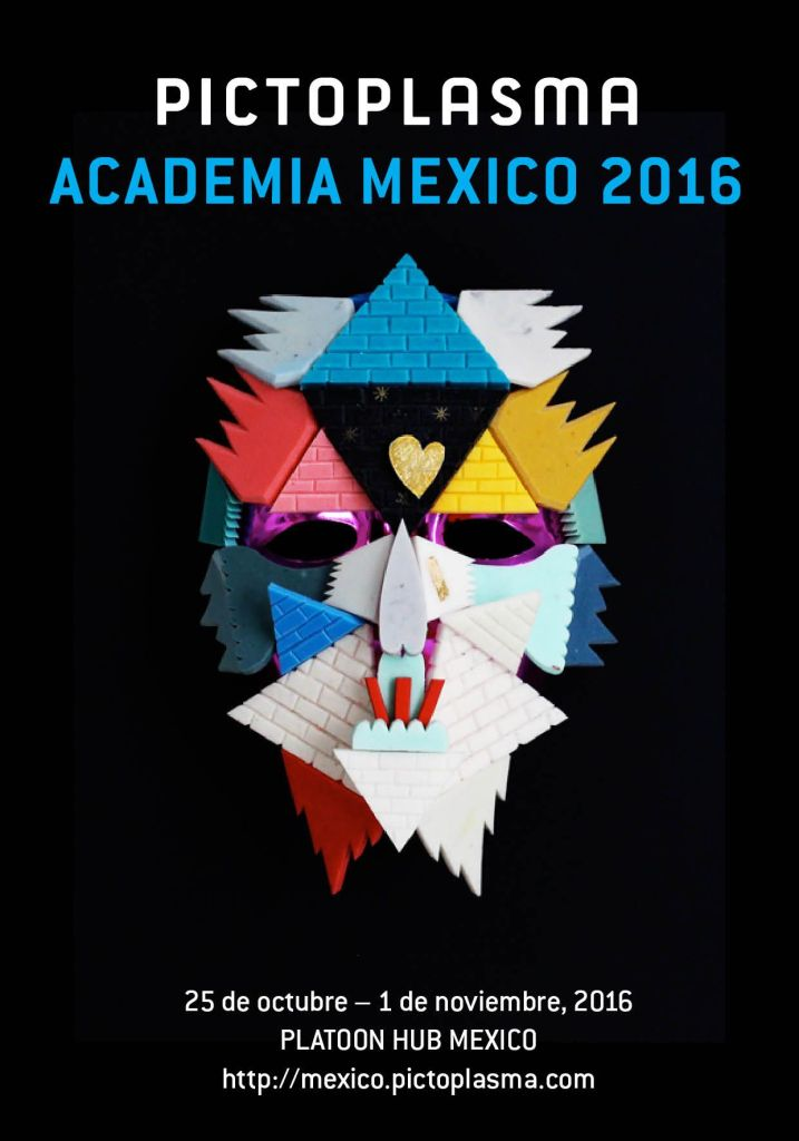pictoplasma mexico