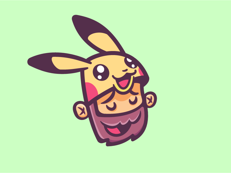 gorra pikachu inspiracion pokemon