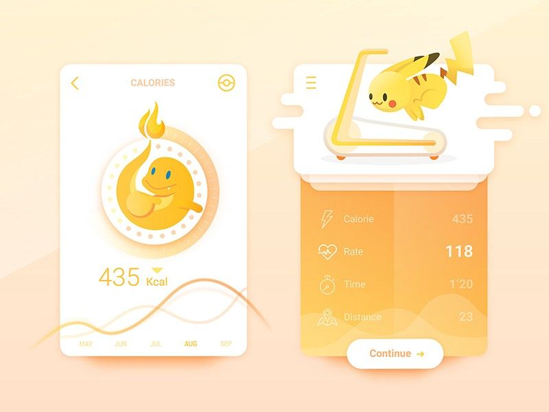 pikachu en todas partes inspiracion pokemon