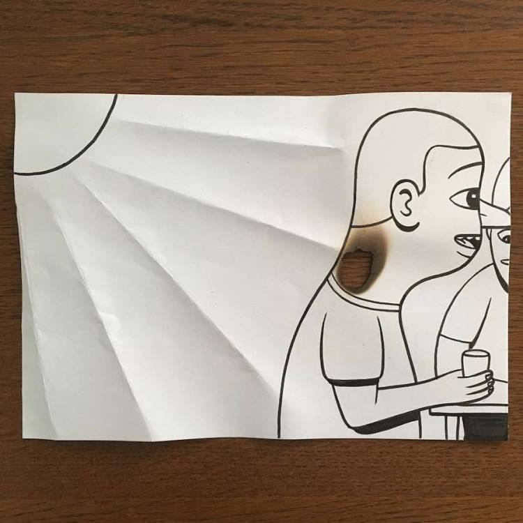 Inventive-and-Hilarious-3D-Paper-Cuts-17-900x900