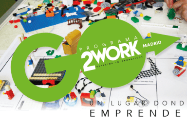Coworking EOI