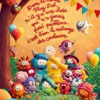El mundo de Play-Doh hecho realidad