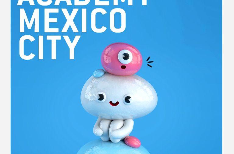 Pictoplasma vuelve a México