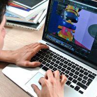 Prototipado y visualizaciones de producto en Cinema 4D