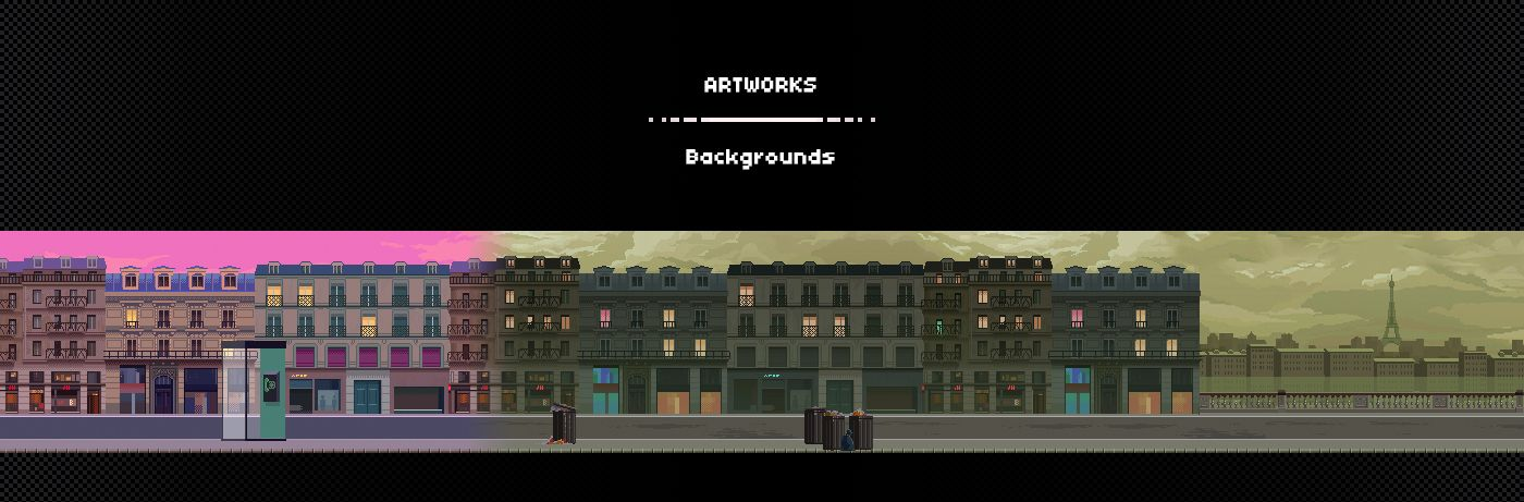 creatividad videoclip pixeart videojuego