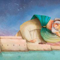 Entrevistamos al ilustrador mexicano Alex Herrerías