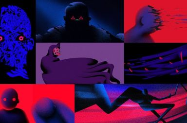 Animación 2D Photoshop