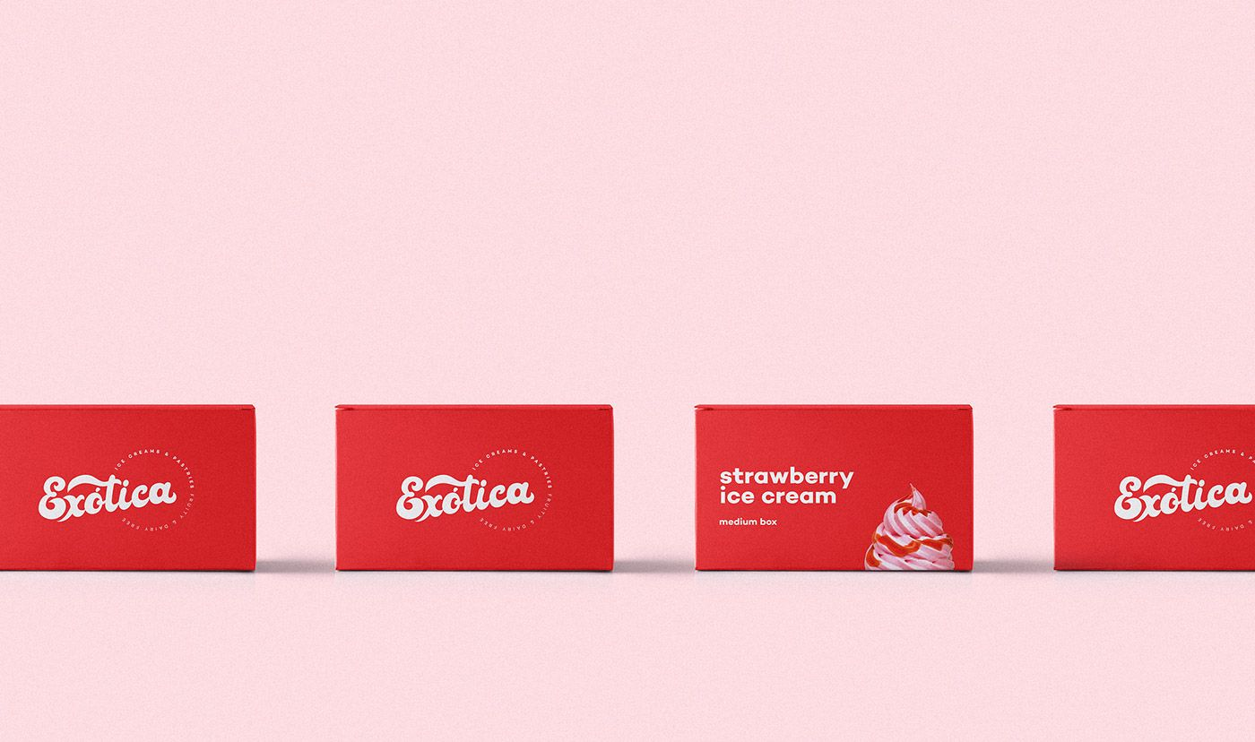 imagen de marca exotica