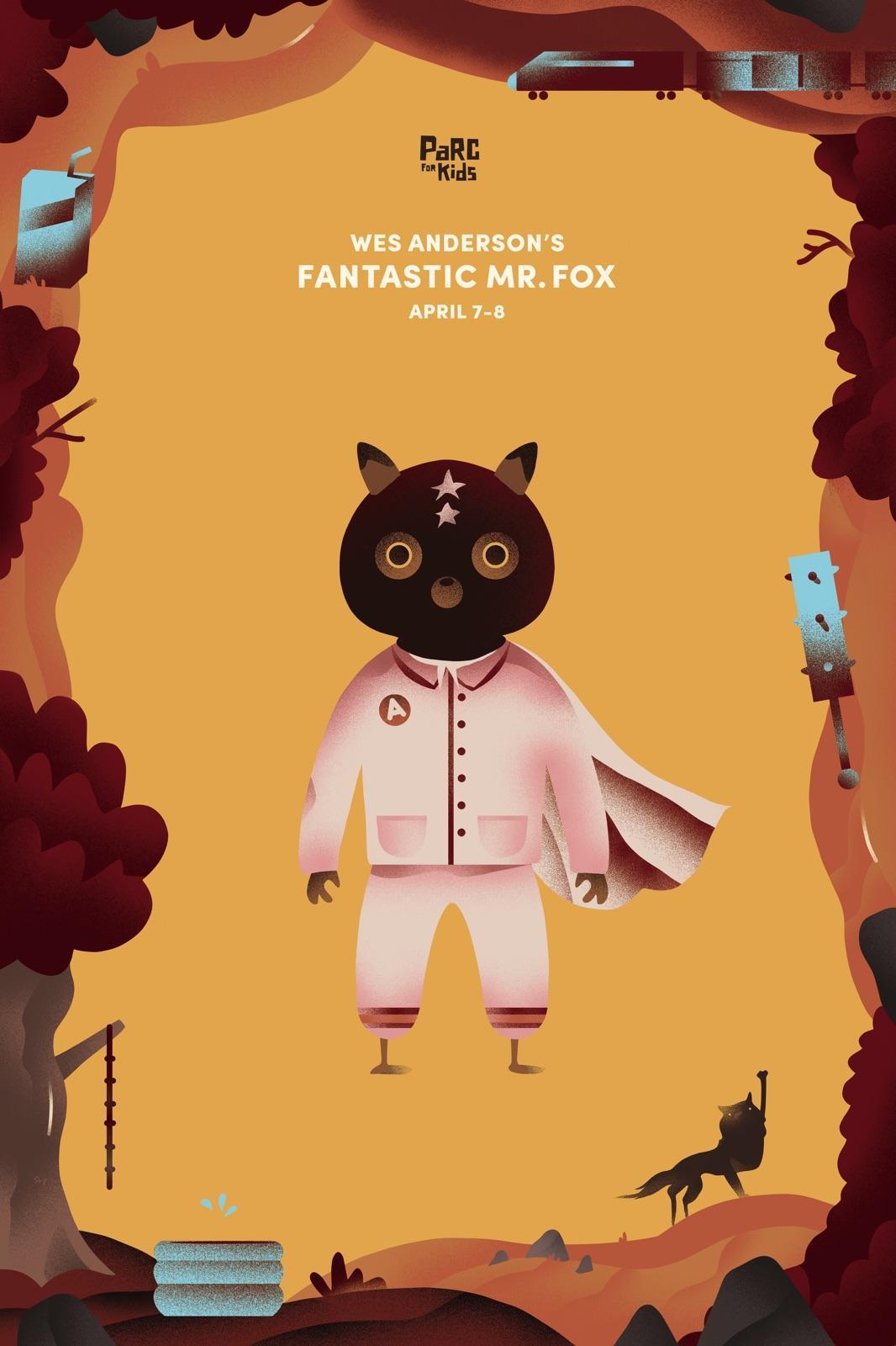 mr fox cartel creatividad cine