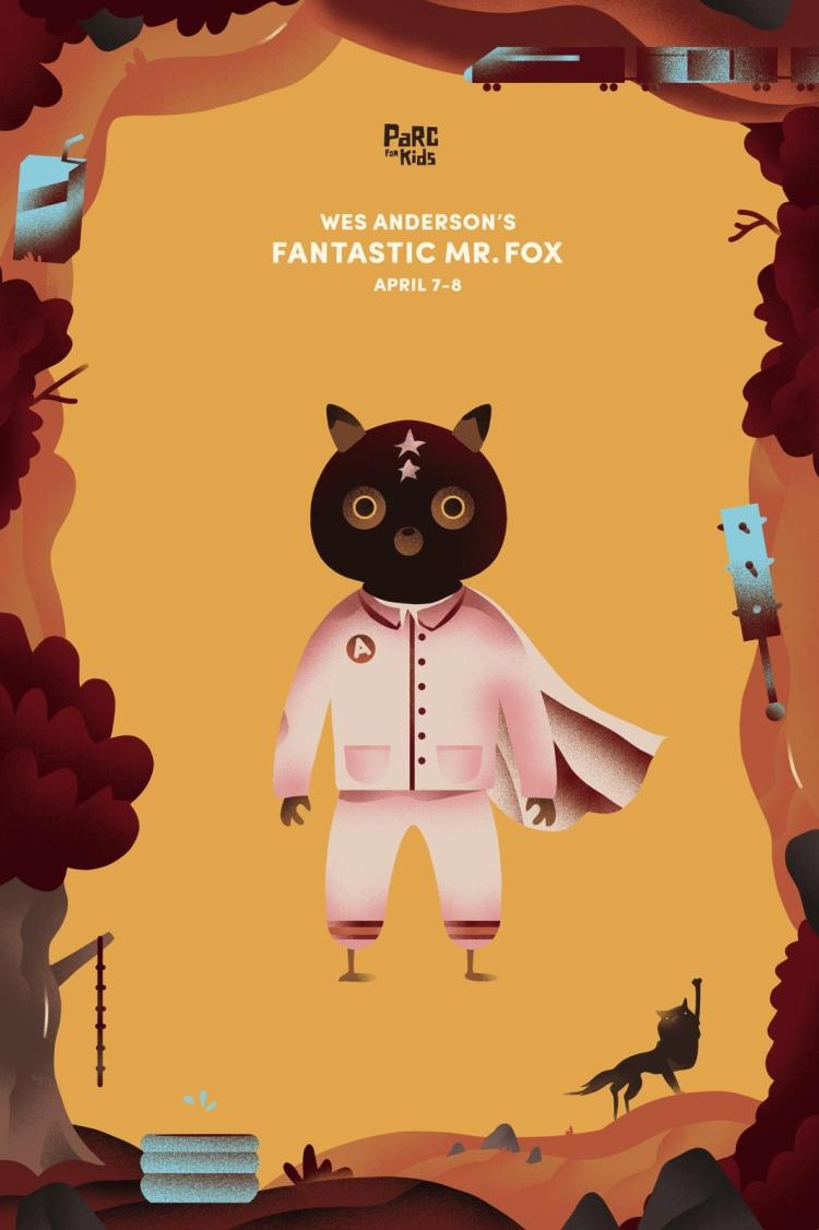 mr fox cartel creatividad cine