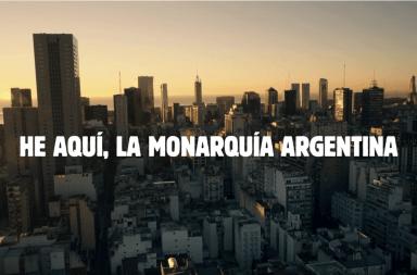 el reino de argentina, burguer king