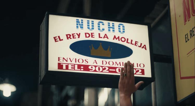 el reino de argentina, burguer king rey de los botones