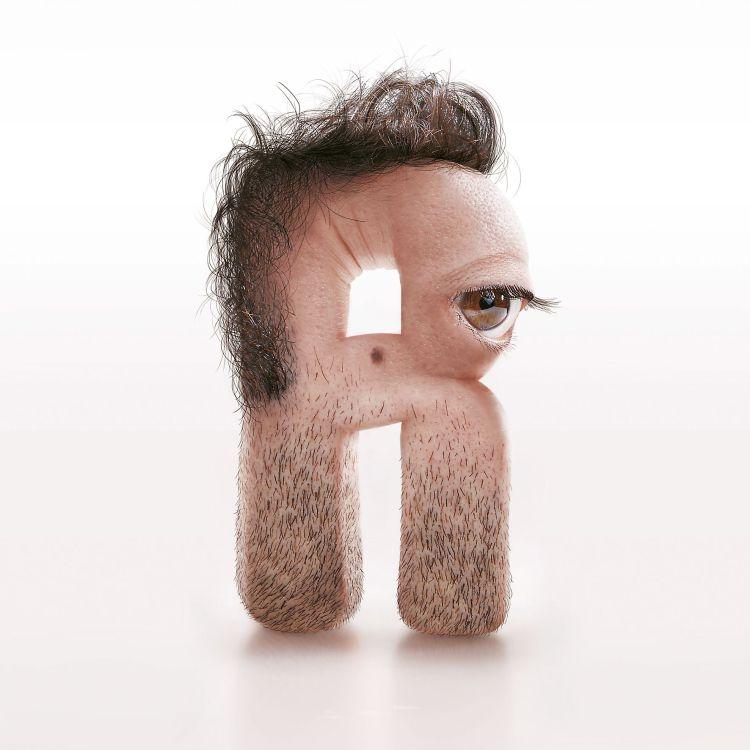 tipografia humana