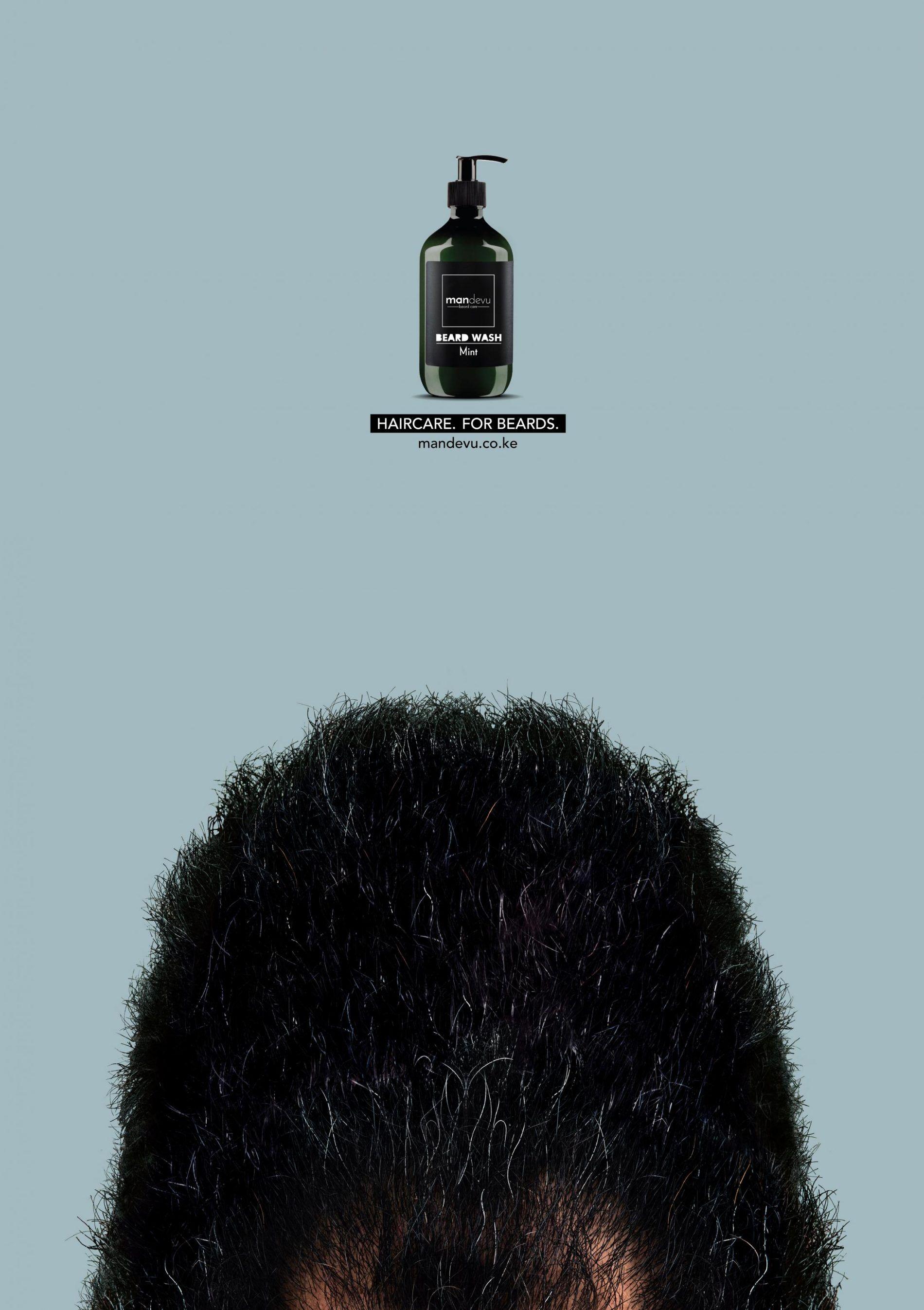 creatividad cuidado de barbas publicidad blog