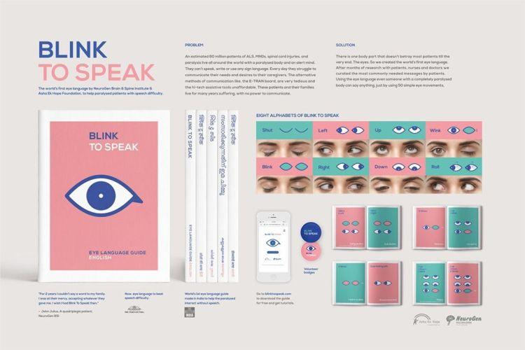 blink to speak blink to speak guia