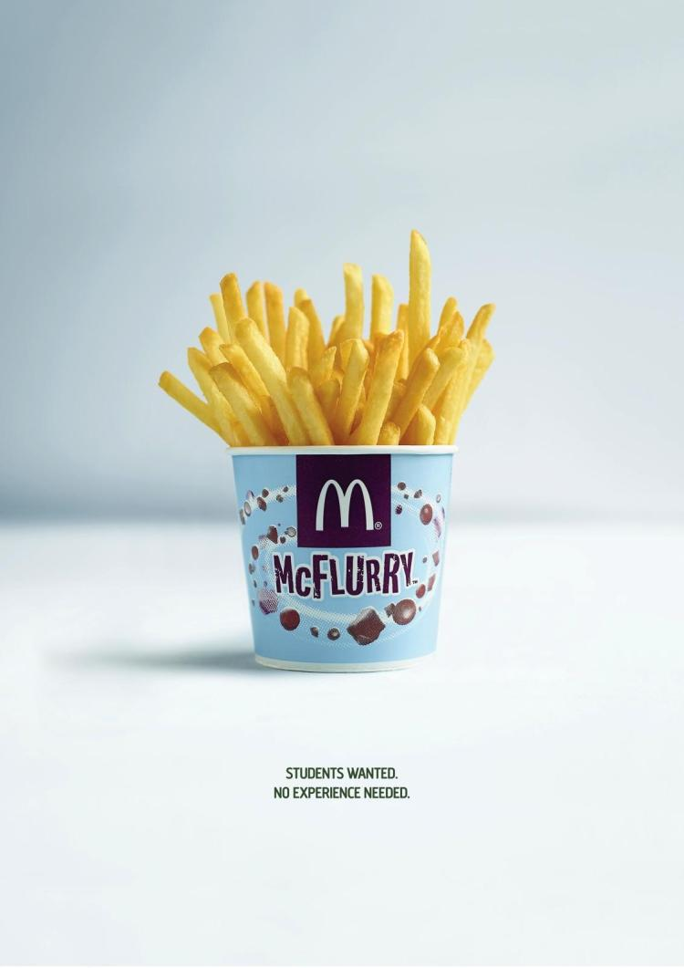 mcmistake errores de mcdonalds graficas graficas publicitarias