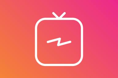 Cambios en IGTV