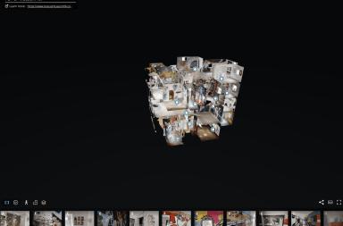visita virtual museo
