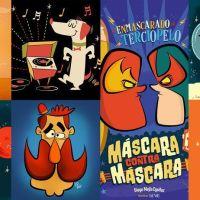 Introducción a la creación de personajes estilo cartoon