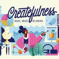 Nace el Createfulness, la nueva campaña de verano de Adobe