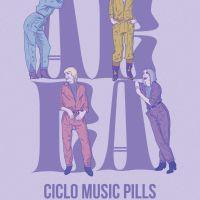 ABBA Music Pill