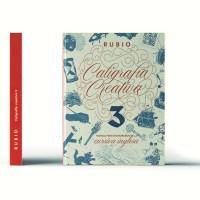 Domina la elegancia de la escritura inglesa con Caligrafía Creativa 3