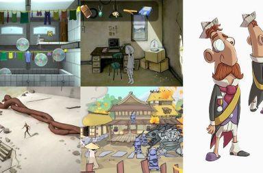 curso de introducción al diseño de videojuegos