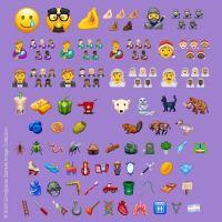 117 emojis nuevos en Whatsapp