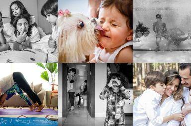 Introducción fotografía familias