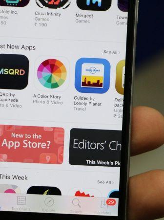 apps mas recargadas
