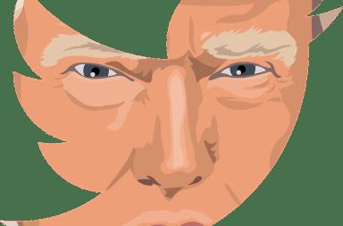 facebook noticias medios gobierno etiqueta snapchat trump