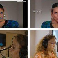 Vuelve la más grande: Lola Flores, con mucho poderío