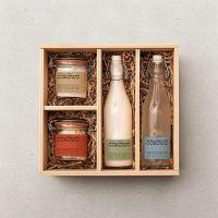 Cokowo, un bonito trabajo de packaging y marca