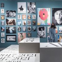 Exposición sobre el trabajo de Óscar Germade
