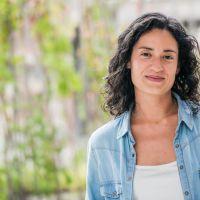 Entrevistamos a Marta García Larriu