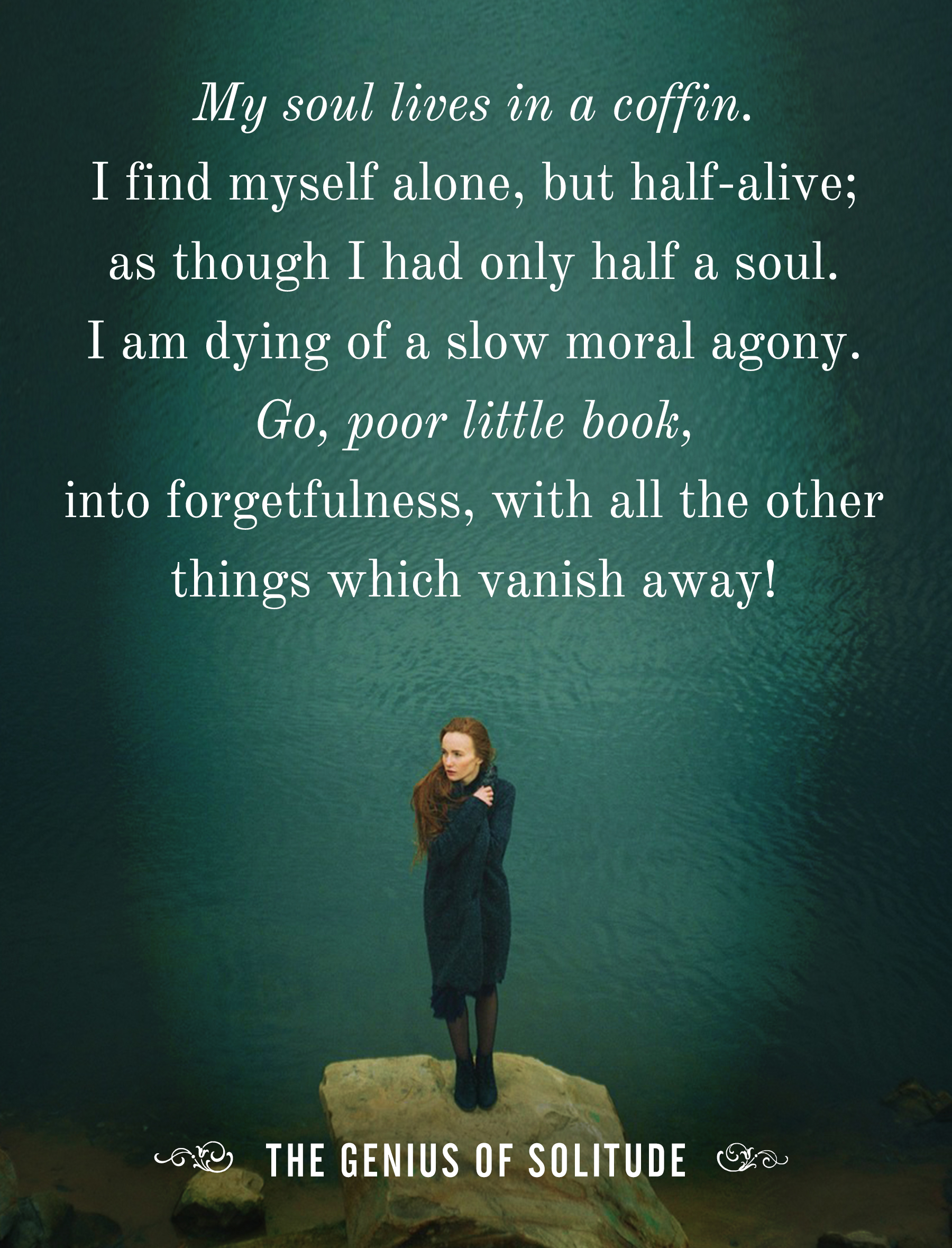 Quotes On Isolation : quotes, isolation, Alone,, Without, Being, Lonely, (inspirational, Quotes, Solitude, Isolation), Creativindie