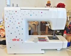 pimp my sewing machine