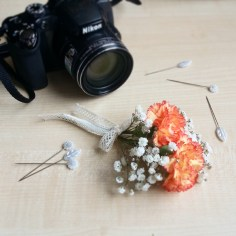 100 days of making buttonhole