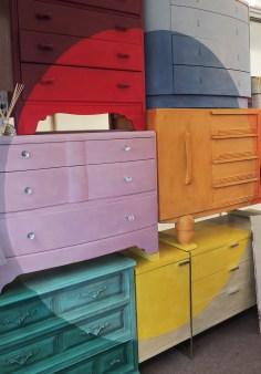 annie sloan chalk painted cabinets handmade fair